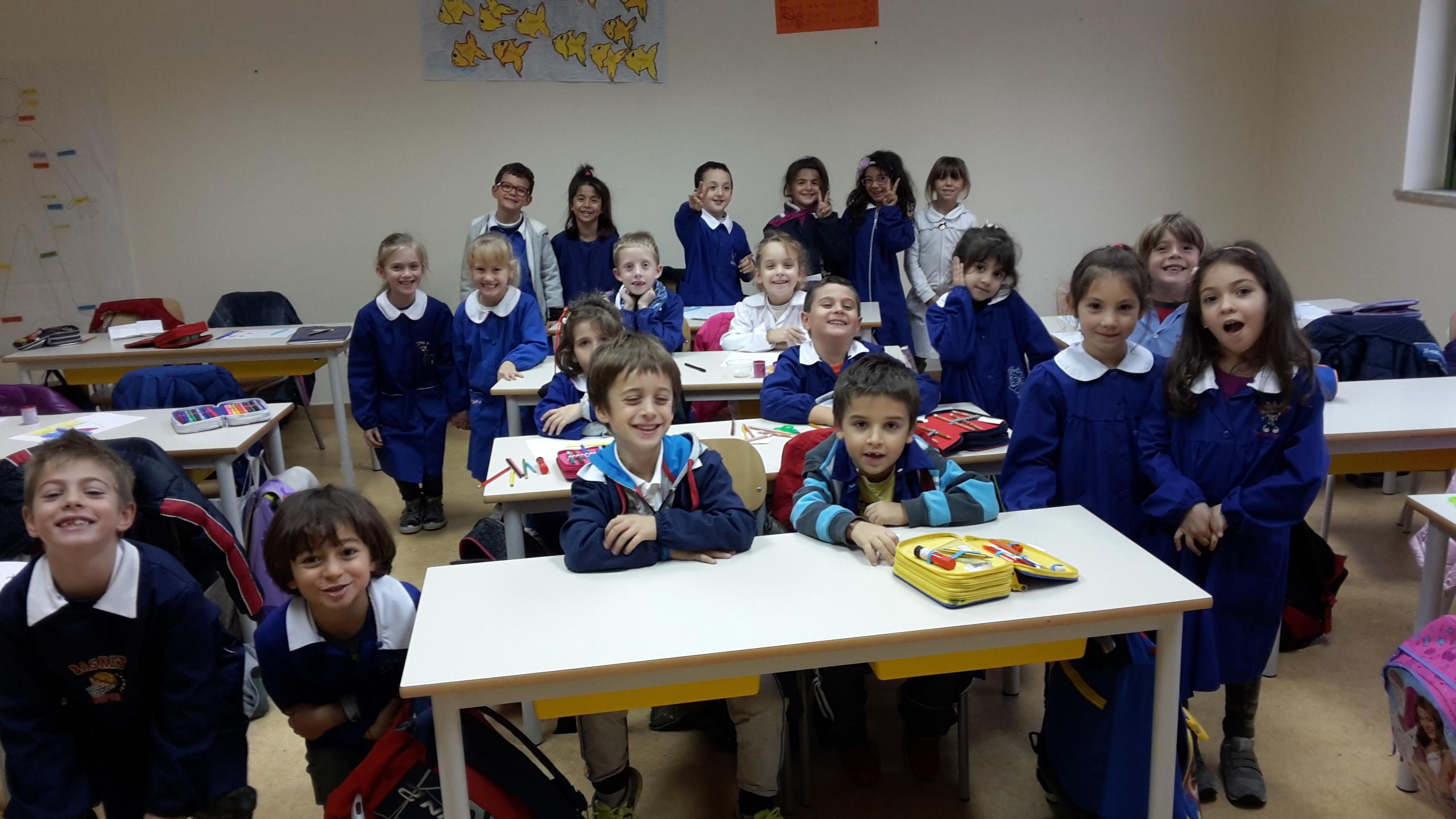 Accoglienza Prime Scuola Primaria M.Simoncelli - Foto 22