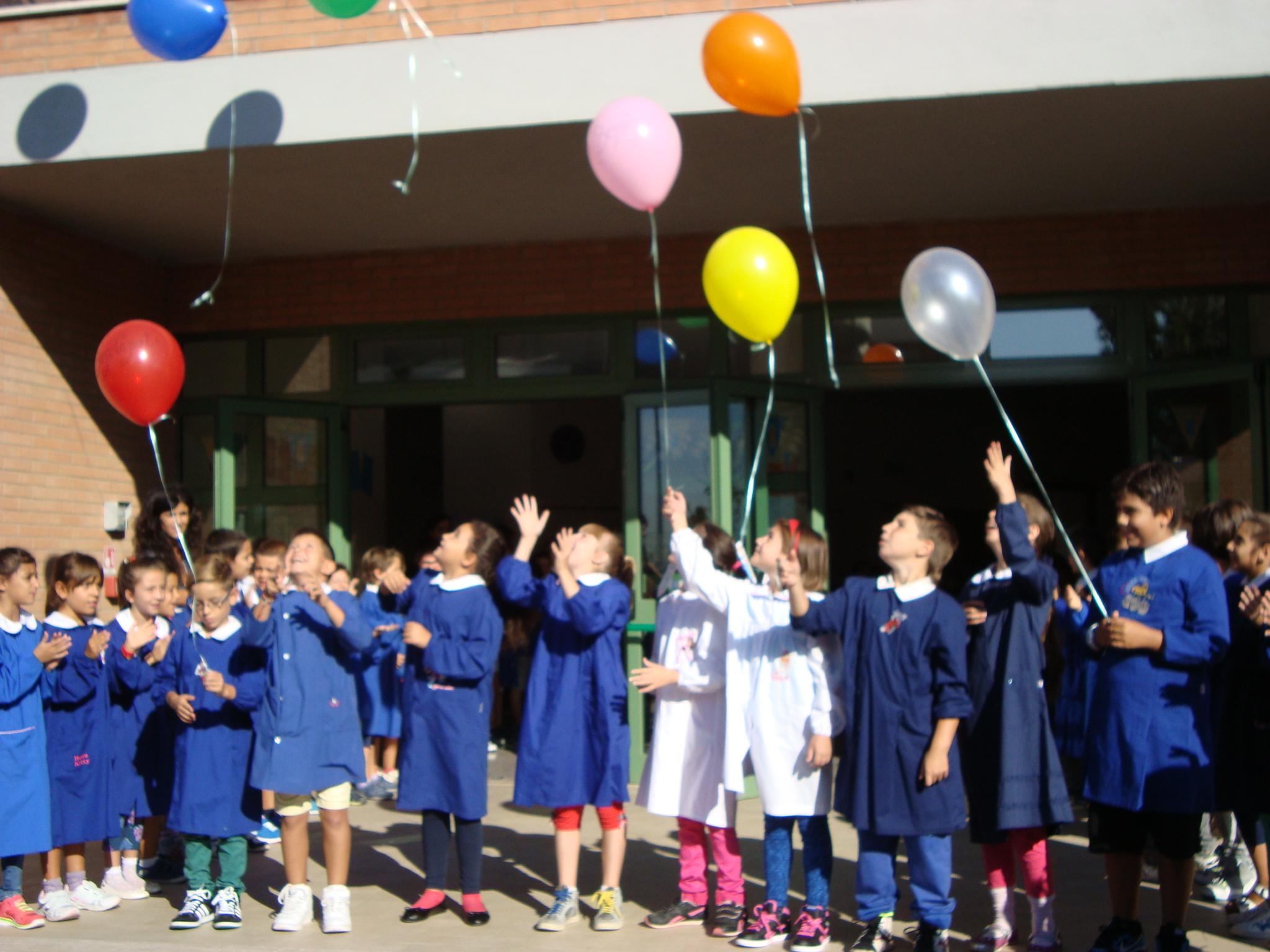 Accoglienza Prime Scuola Primaria M.Simoncelli - Foto 7