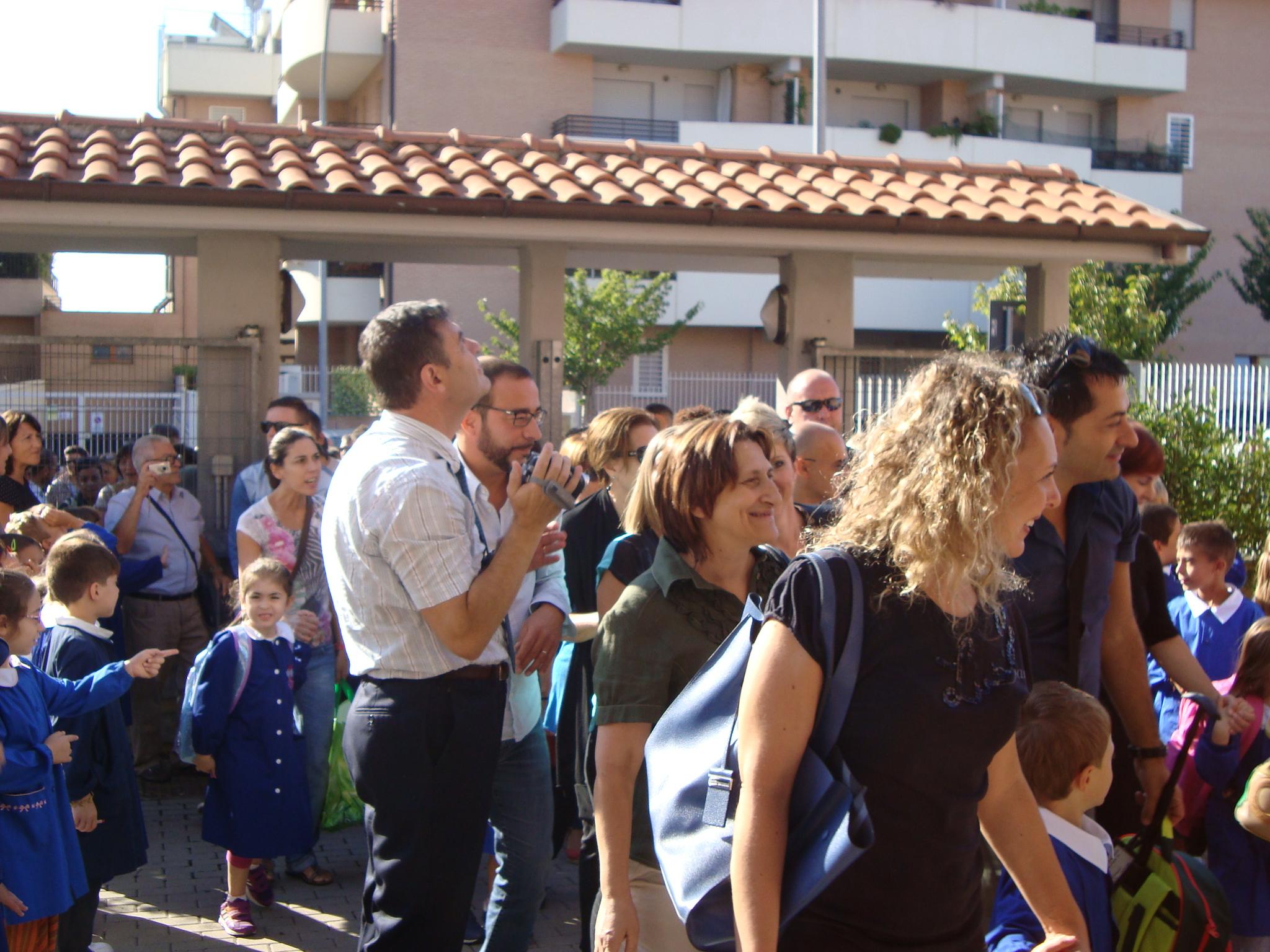 Accoglienza Prime Scuola Primaria M.Simoncelli - Foto 10