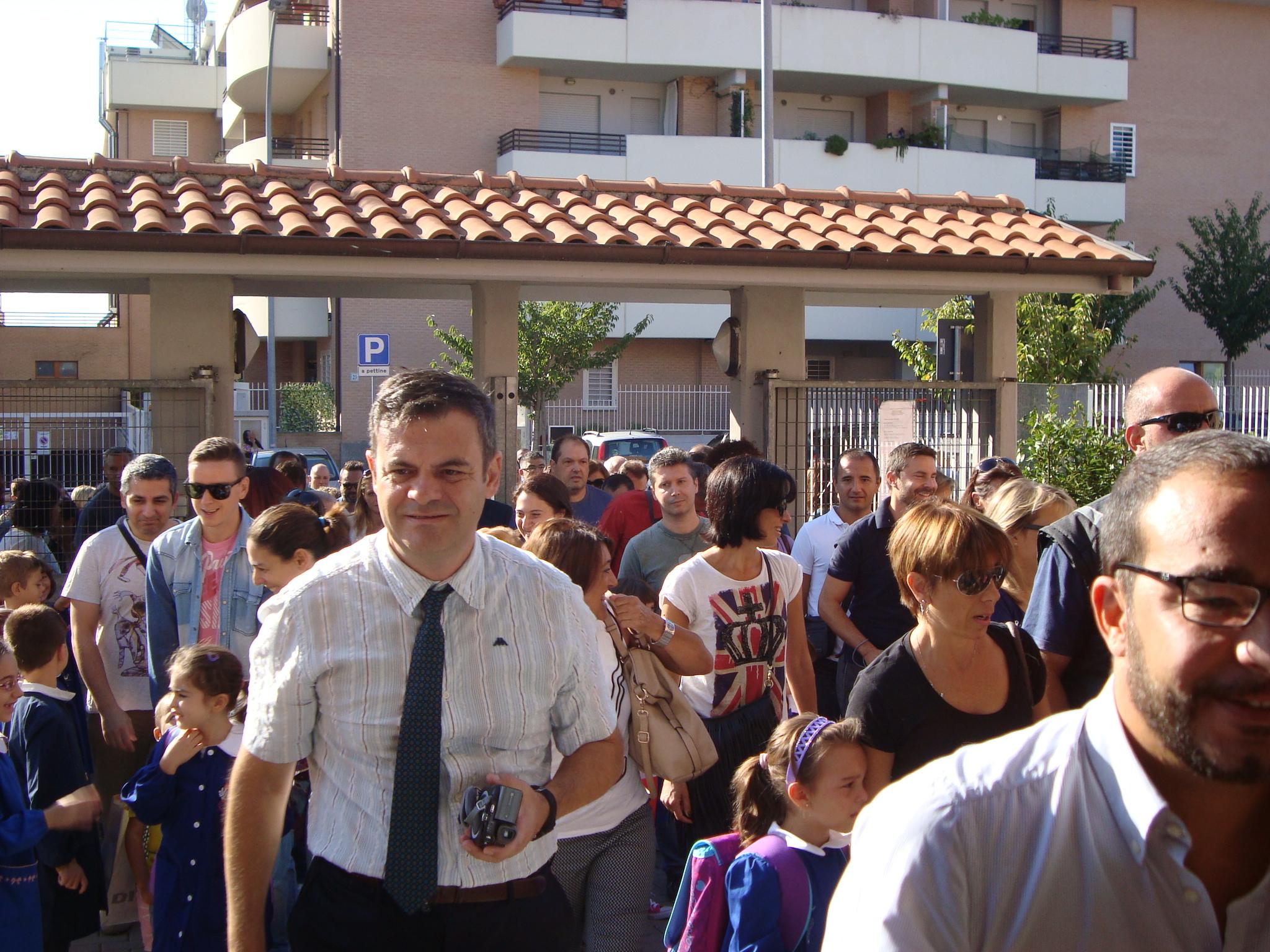 Accoglienza Prime Scuola Primaria M.Simoncelli - Foto 11