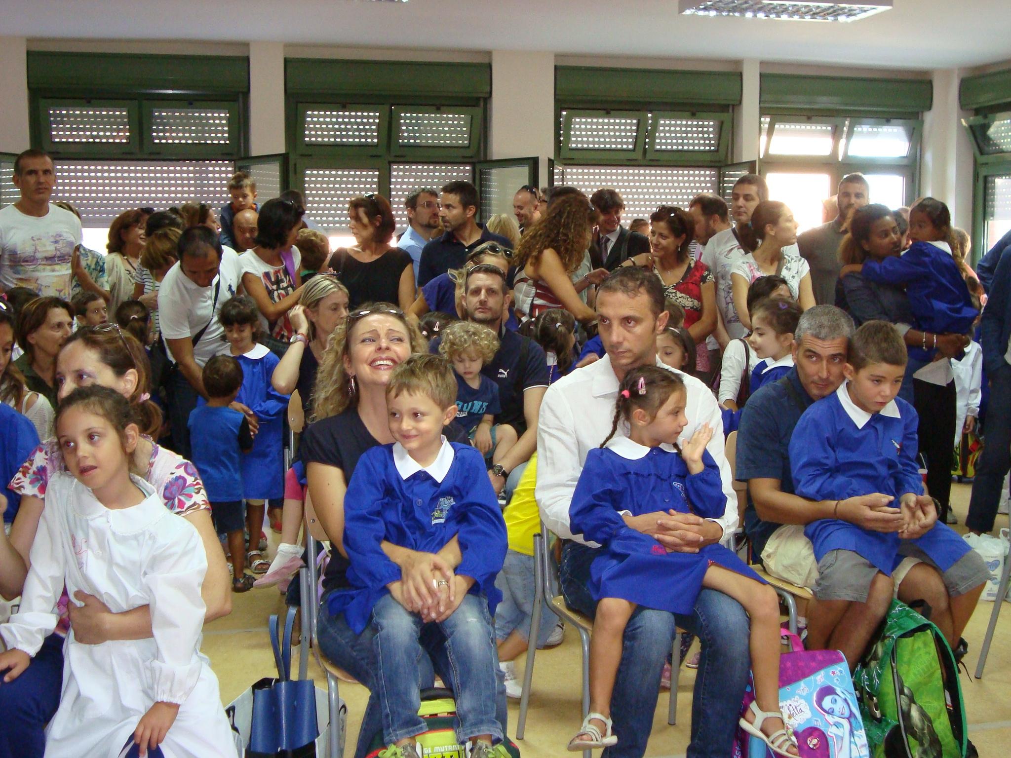 Accoglienza Prime Scuola Primaria M.Simoncelli - Foto 14