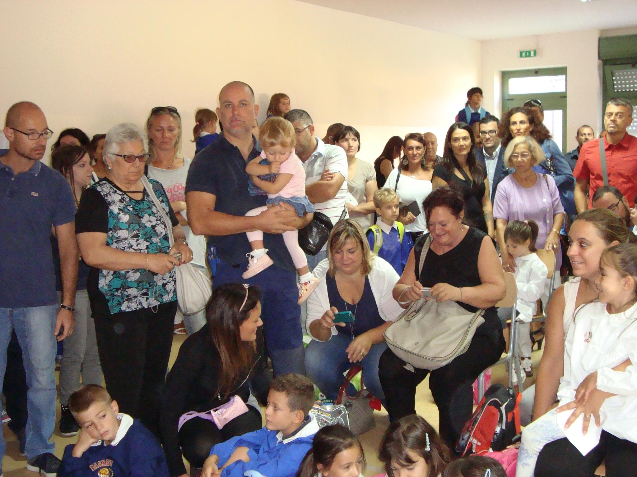 Accoglienza Prime Scuola Primaria M.Simoncelli - Foto 15